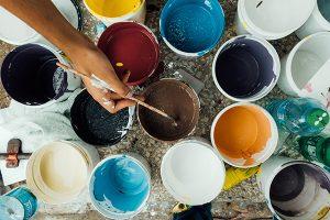 Utilisez des couleurs adaptées