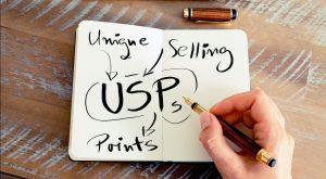 """Définir son """"unique selling proposition"""""""