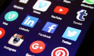 Utilisez les réseaux sociaux